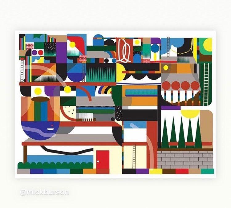 KESHET CENTER FOR THE ARTS: